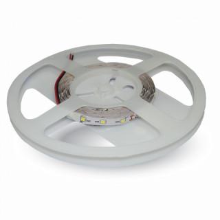 V-Tac VT-Striscia LED SMD 3528 Blu/Rosso 60 LED/metro in bobina da 5 metri
