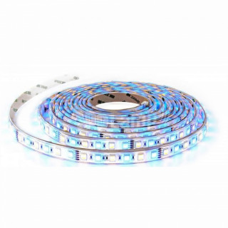 V-Tac VT-5050 Striscia LED SMD 5050 RGB+Bianco Multicolore 60 LED/metro in bobina da 5 metri