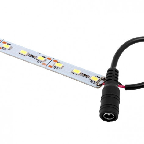 V-Tac VT-5630 Striscia LED SMD 5630 Monocolore 72 LED Barra Rigida da 1 metro