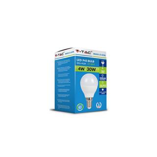 Confezione V-Tac VT-1819 Lampadina LED E14 4W Miniglobo P45