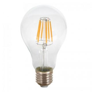 V-TAC VT-1981 Lampadina LED E27 10W Bulbo A67 Filamento