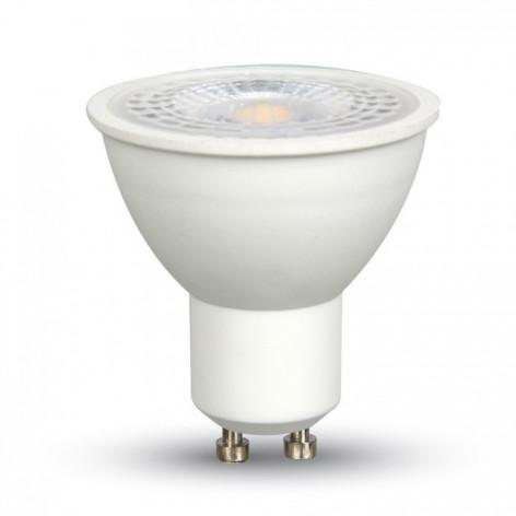 V-Tac VT-2778 Faretto LED GU10 7W SMD Spotlight