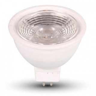 Faretto LED GU5.3 MR16 7W SMD Spotlight 38°