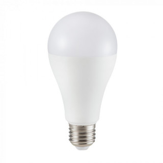 V-Tac PRO Lampadina LED E27 17W Bulbo A66 200°