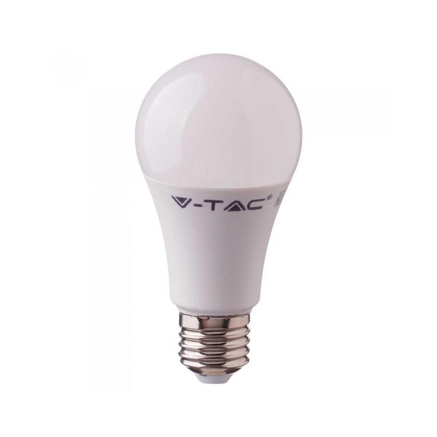 V-Tac VT-212 Lampadina LED E27 11W Bulbo A66 200°