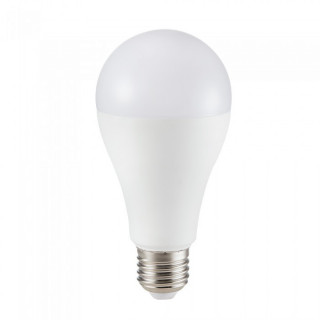 Lampadina LED E27 9W Bulbo A58 200° Con Chip LED Samsung