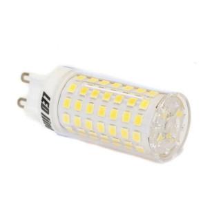 Led Line Lampadina LED G9 6W SMD Bulbo Ceramic