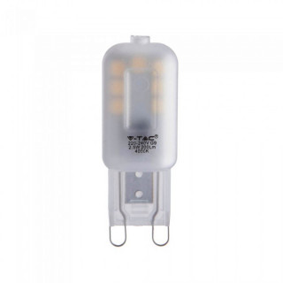 V-Tac VT-203 Lampadina LED G9 2,5W Bulbo Con Chip LED Samsung