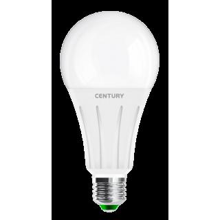 Century - Aria 140 Plus Lampadina LED E27 24W Bulbo A80 270°