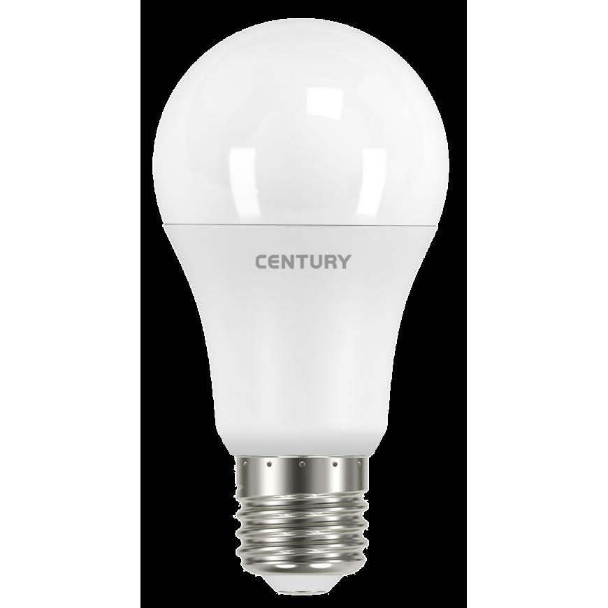 Century Lampadina LED E27 15W Bulbo A65 CRI 95