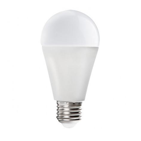 Kanlux Rapid Lampadina LED E27 15W Bulbo Alluminio