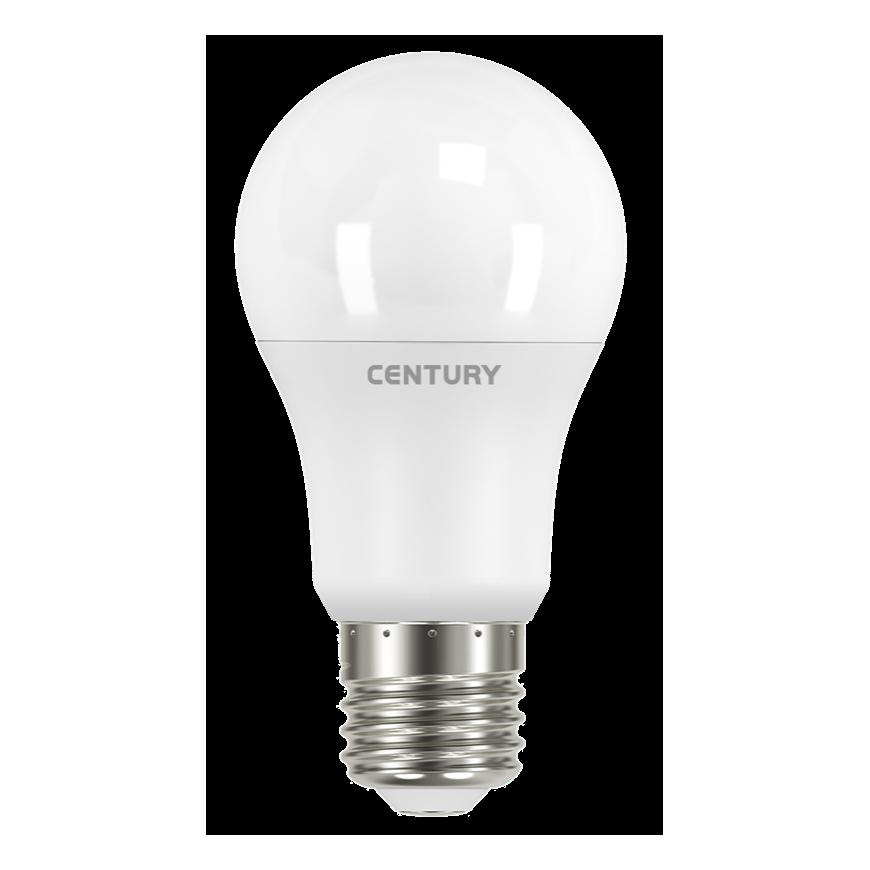 Century Lampadina LED E27 10W Bulbo A65 CRI 95