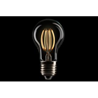 Led Line Lampadina LED E27 8W Bulbo Filamento GRAPHENE A60