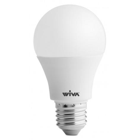 Wiva Lampadina LED E27 8W Bulbo A60 Comfort  2500K