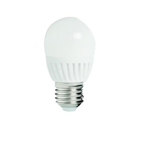 Kanlux Lampadina LED BILO HI E27 8W Miniglobo G45