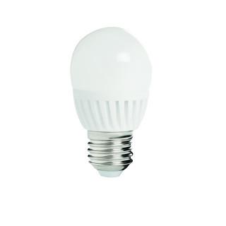 Imperia Lampadina LED E27 9W Miniglobo G45 Ceramic PRO