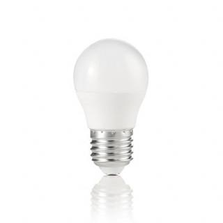 Ideal Lux Lampadina LED E27 7W Miniglobo G45