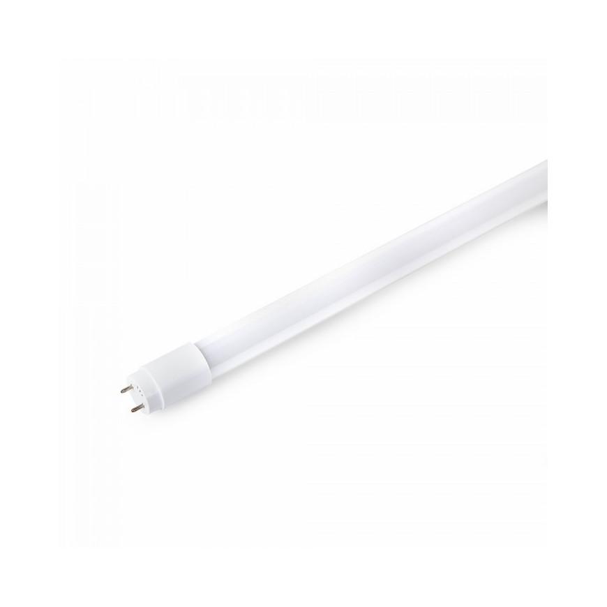 V-Tac VT-1277SMD Tubo LED T8 G13 Lampada 18W 120cm Nano Plastic