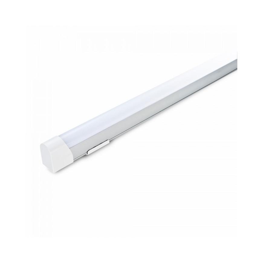 V-Tac VT-8111 Tubo LED Plafoniera 10W 60 cm