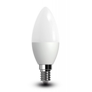 Duralamp Ecoled Up Lampadina LED E14 6W Candela