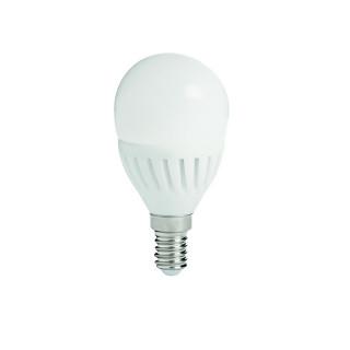 Imperia Lampadina LED E14 9W Miniglobo P45 Ceramic Pro