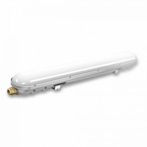 V-Tac VT-1248 Tubo LED Plafoniera 36W 120cm Impermeabile