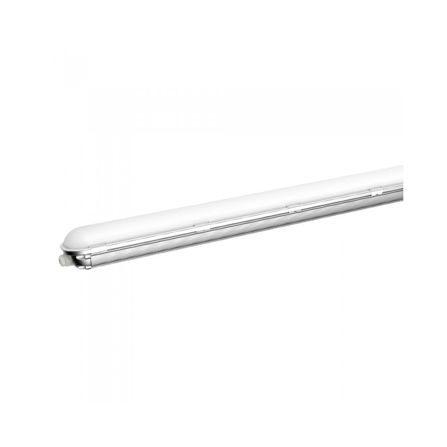 V-TAC PRO VT-160 Tubo LED Plafoniera 60W 120cm Impermeabile con Chip Samsung