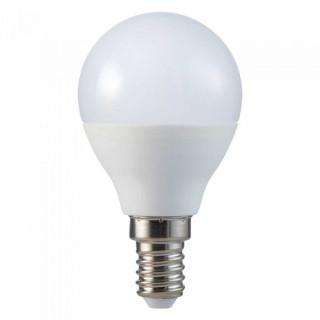 V-Tac PRO VT-225 Lampadina LED E14 4,5W Miniglobo P45 Con Chip LED Samsung