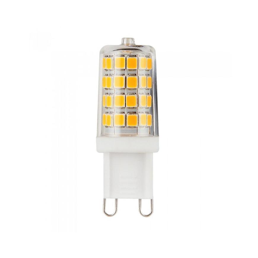 V-TAC VT-204 Lampadina LED G9 3W Bulbo Con Chip LED Samsung