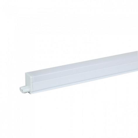 Tubo LED Plafoniera 16W 118 cm con Chip LED Samsung 5d5e74912f20b