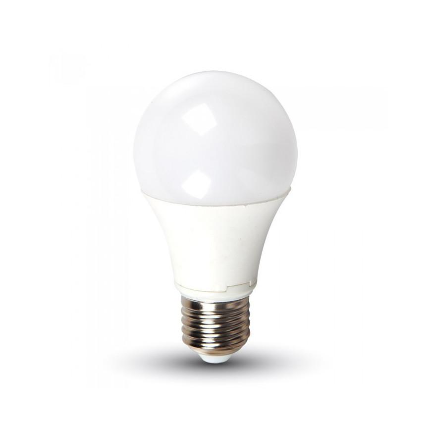 V-Tac VT-2212 Lampadina LED E27 12W Bulbo A60 CRI95