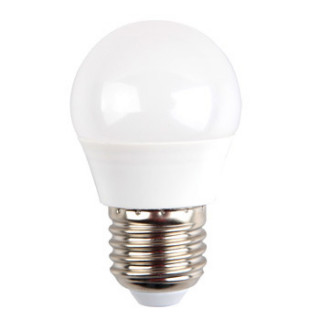 V-Tac VT-1879 Lampadina LED E27 6W Miniglobo G45