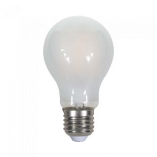 V-Tac VT-1938 Lampadina LED E27 8W Bulbo A67 Filamento Effetto Ghiaccio