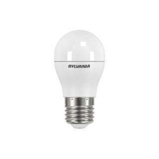 Sylvania Lampadina LED E27 5.6W Miniglobo G45 Dimmerabile