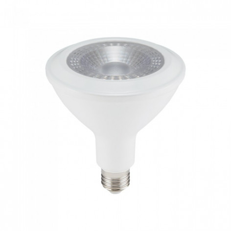Lampadina LED E27 17W Par Lamp PAR38 100° Impermeabile IP65