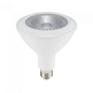 Lampadina LED E27 14W Par Lamp PAR38 40° con Chip Samsung