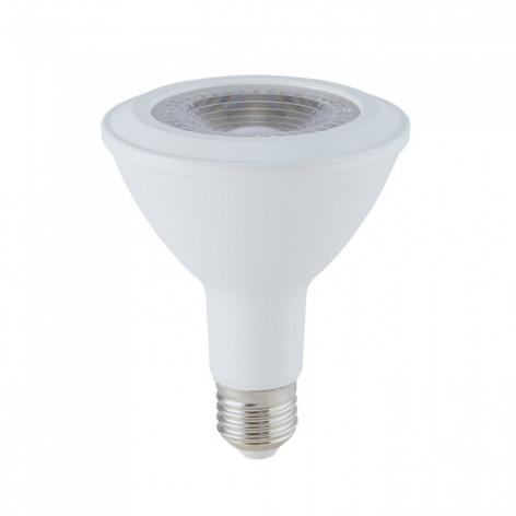Lampadina LED E27 11W Par Lamp PAR30 40° con Chip Samsung