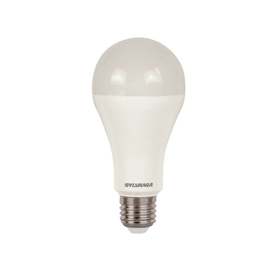 Sylvania Lampadina LED E27 16W Bulbo A66 Dimmerabile