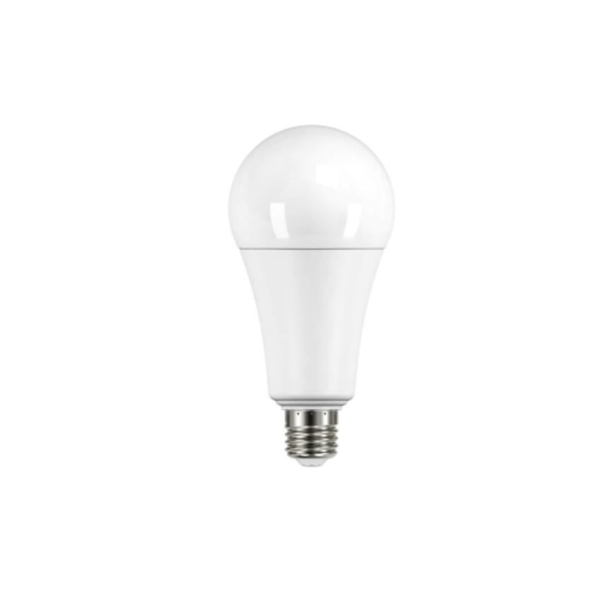 Duralamp Lampadina LED E27 15W Bulbo A60 220°