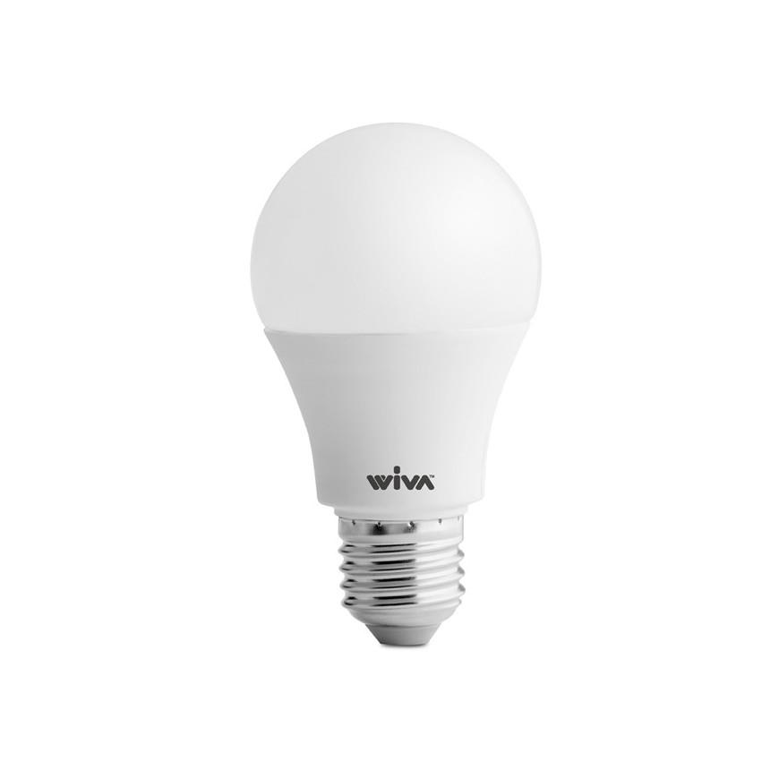 Wiva Lampadina LED E27 12W Bulbo A60 240°