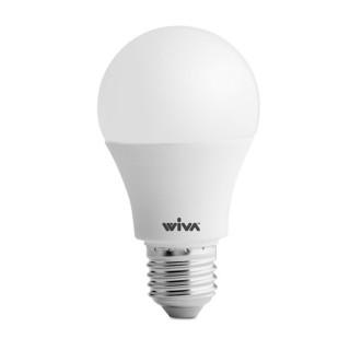 Wiva Lampadina LED E27 12W Bulbo A60 Dimmerabile