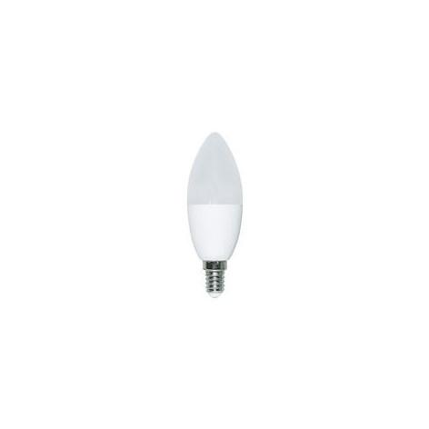Lampadina LED E14 8W Candela