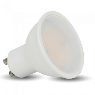 Faretto LED GU10 10W Spotlight  110° con Chip LED Samsung 5d77c2cdafc9e