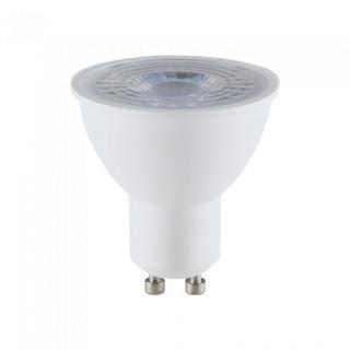 Faretto LED GU10 8W Spotlight  38° con Chip LED Samsung 5d77c2d787907