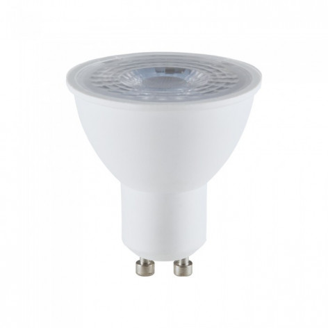 Faretto LED GU10 8W Spotlight  38° con Chip LED Samsung 5d77c2d787907