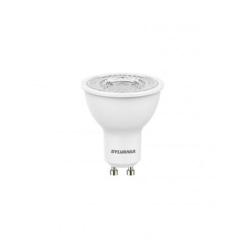 Faretto LED GU10 8W 110° Spotlight