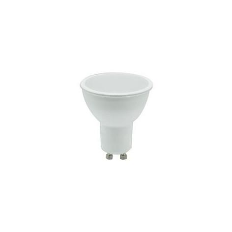 Faretto LED GU10 7W Spotlight 100°