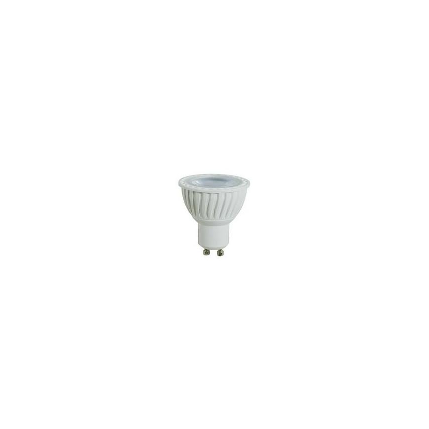 Faretto LED GU10 7W Spotlight 40°
