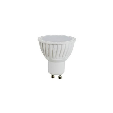 Faretto LED GU10 7W Spotlight 60°
