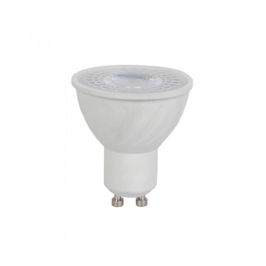 V-Tac VT-2206 Faretto LED GU10 6W Spotlight CRI95 38°